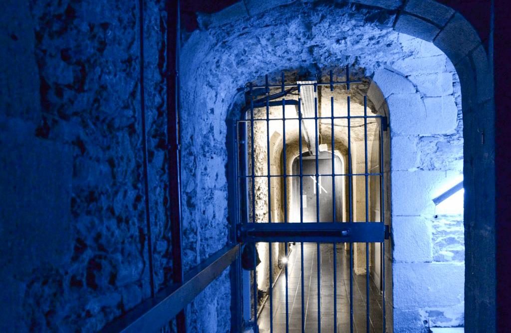 prison bouffay