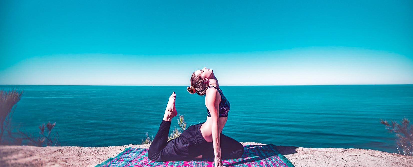 débuter le yoga chez soi
