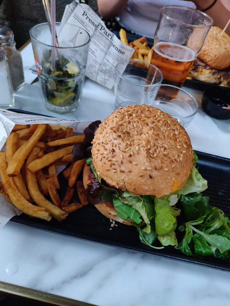 burger brocanteurs