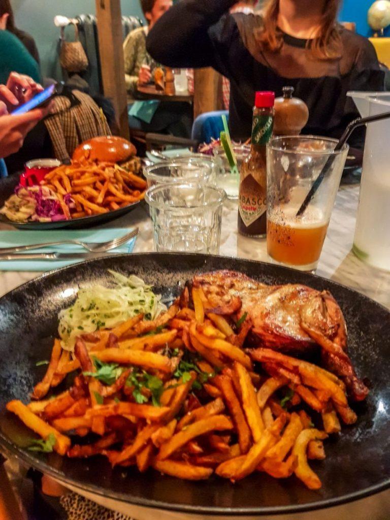 restaurant loco loca