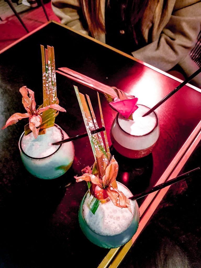 cocktail loco loca