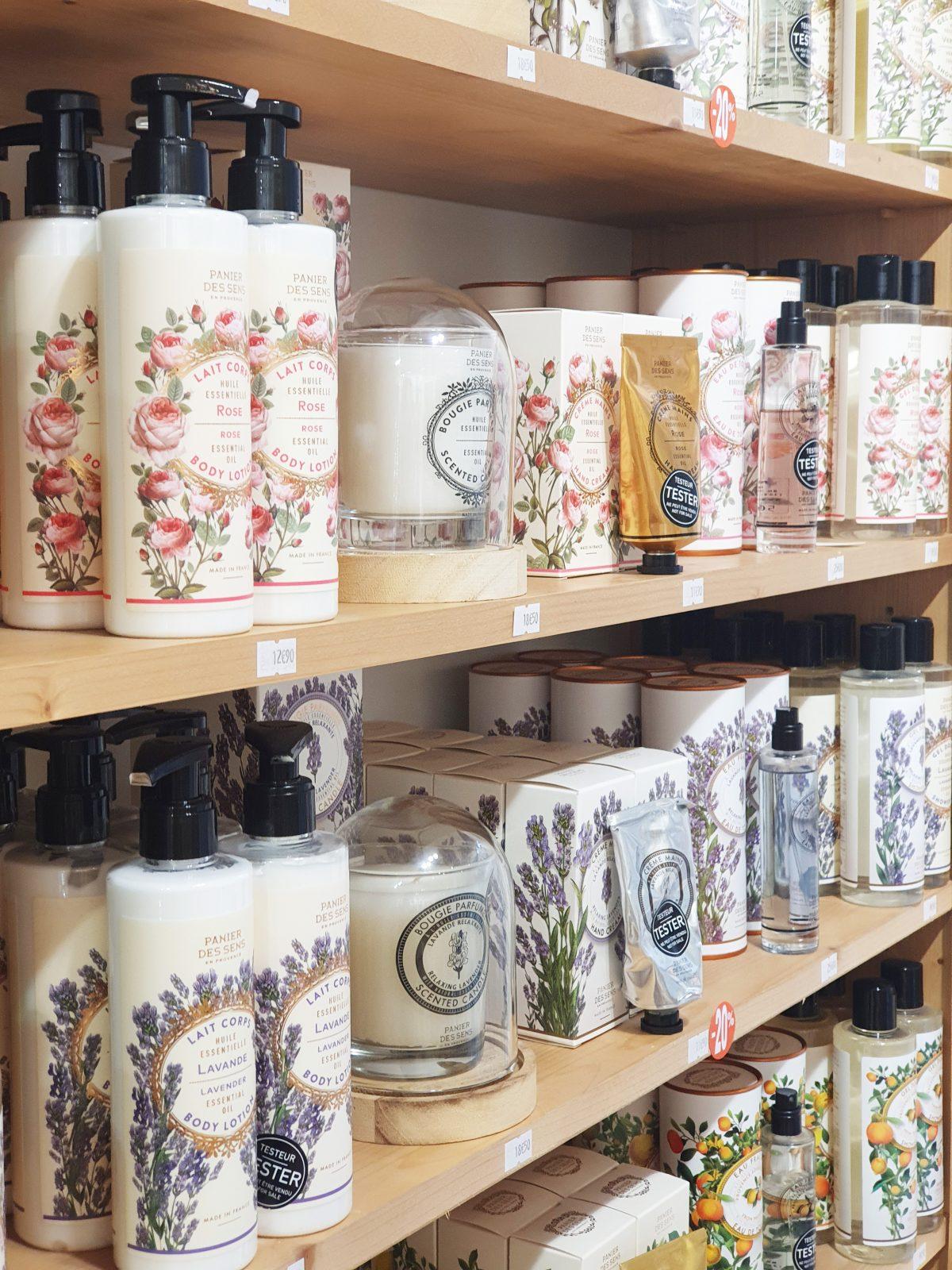 produits natural boutique
