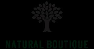 logo natural boutique
